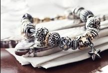 Pandora / by Charlotte Jewelers