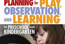 Everything Early Childhood Education!