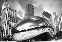 Travel:  Chicago! Chicago! / Things to see and do in Chicago. / by Laurie Decker