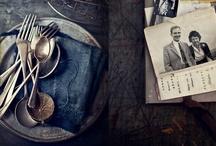 Charming vintage & retro finds
