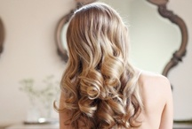 Hairstyles  / Beautiful hairstyles, inspiration & tutorials