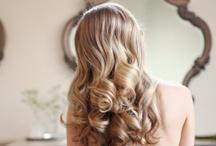 Hairstyles  / Beautiful hairstyles, inspiration & tutorials