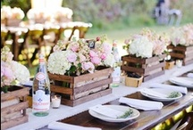 Vintage Wedding | Vintage Bruiloft inspiratie / Vintage Bruiloft inspiratie