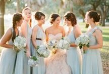 Inspiration | Bridesmaids