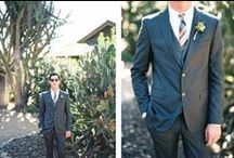 Inspiration | Groom