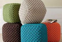 Crochet / by Suzanne Herman-Feole