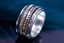 JEH JEWELS / Zilveren en goldfilled sieraden met een unieke uitstraling.