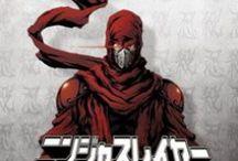 Anime / Gli Anime giapponesi con le serie per la televisione o i Film per il Cinema con anteprime e recensioni selezionati dagli utenti di diggita.it