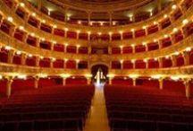 Teatro / Gli spettacoli teatrali più importanti in Italia e nel mondo con anteprime e recensioni selezionati dagli utenti di diggita,it