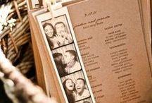 Wedding · Programmi e Libretti