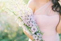 Wedding | Bouquets / gorgeous wedding bouquet inspiration for the fine art bride