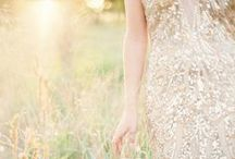 Wedding | Dresses / gorgeous wedding dress inspiration for the fine art bride