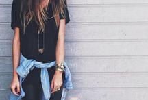like to wear