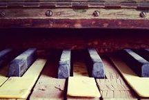 ♪♫ piano