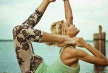 I ❤ Yoga / ❤ Inspiration ❤ Poses ❤ Tips & Tutorials