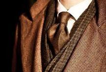 men's style ☂
