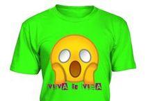 VIVA la VIDA T-Shirt / T-Shirt Viva la VIDA