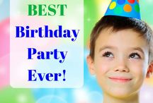 Party ideas / Party ideas, kids birthday party, kids birthday party ideas, party locations, kids party ideas, themes, diy