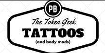 :: tattoos ::