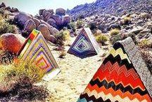 Camping, hiking & travel