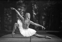 Ballet Photoshoot