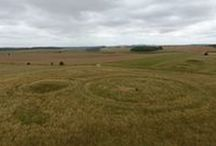 Stonehenge - Normanton Down