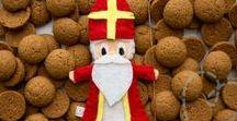 Sinterklaas / Alle DIY, tutorials en printables met betrekking tot Sinterklaas, zwarte piet en 5 december