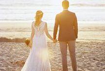 Beach Romantic Dream Wedding / Destination Wedding Photographer available for beautiful Weddings in Spain, Ibiza, Mallorca, Menorca, Formentera
