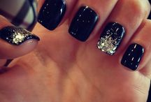 Nail's, Hair...you name it :) / by Chantel Couture