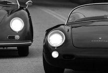 Cars & Automobiles / #Cars #Automobiles #Racecars #Vintage #Vintagecars #Hotrods / by Alec .R