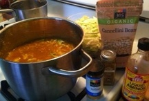 Soups, Stews and Chilis  / by Vegan Radiance