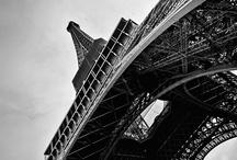 PARIS / #Paris #France / by Alec .R