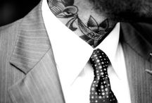 Manly Shit & Gentlemen's World / The Ultimate Men & Masculine life style / by Alec .R