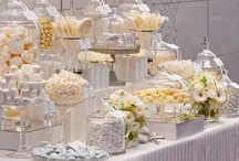 Wedding Candy Buffets / by Candy Buffet Business