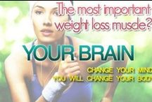 Weight Loss / Useful information on how to lose that extra weight!
