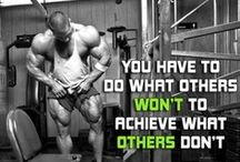 Bodybuilding / Great information on building muscle and strength!