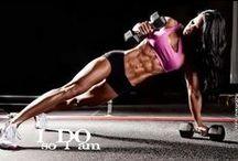 Motivation / Fitness Motivation and Inspiration!