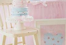 Cakes / Tartas / Maravillosas tartas decoradas con todo lujo de detalles