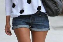 Style, Fashion and Beauty / Estilo, Moda y Belleza