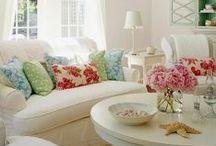 Decoration Home / Decoración del hogar
