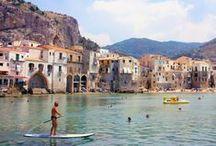 Ausflugsziele in Sizilien