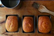 We love Plumcake  / Il nostro primo amore..... | Plumcake is our first love! ;)