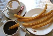 Colazione nel mondo / Direttamente dal blog del Nonno Pasticciere, ecco le colazioni dal mondo!   Ci trovate qui: http://www.dolcipattini.it/it-IT/il-nonno-pasticciere/La-colazione-nel-mondo/Elenco.aspx