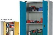 General Storage Cupboards