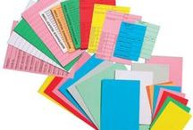 Document Planner Cards & Panels