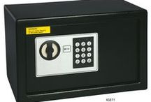 Fire and Security Safes