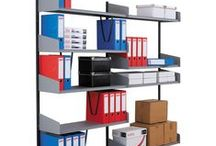 Cantilever & Wall Mounted Shelving