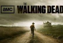 The Walking Dead Fanatics / The Walking Dead Cast