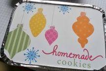 Packaging and Wrapping we love / Mille modi inventivi e fantasiosi per confezionare biscotti, torte e plumcake. Idee e spunti per trasformare un dolce in un regalo perfetto.