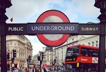 My Love - London!